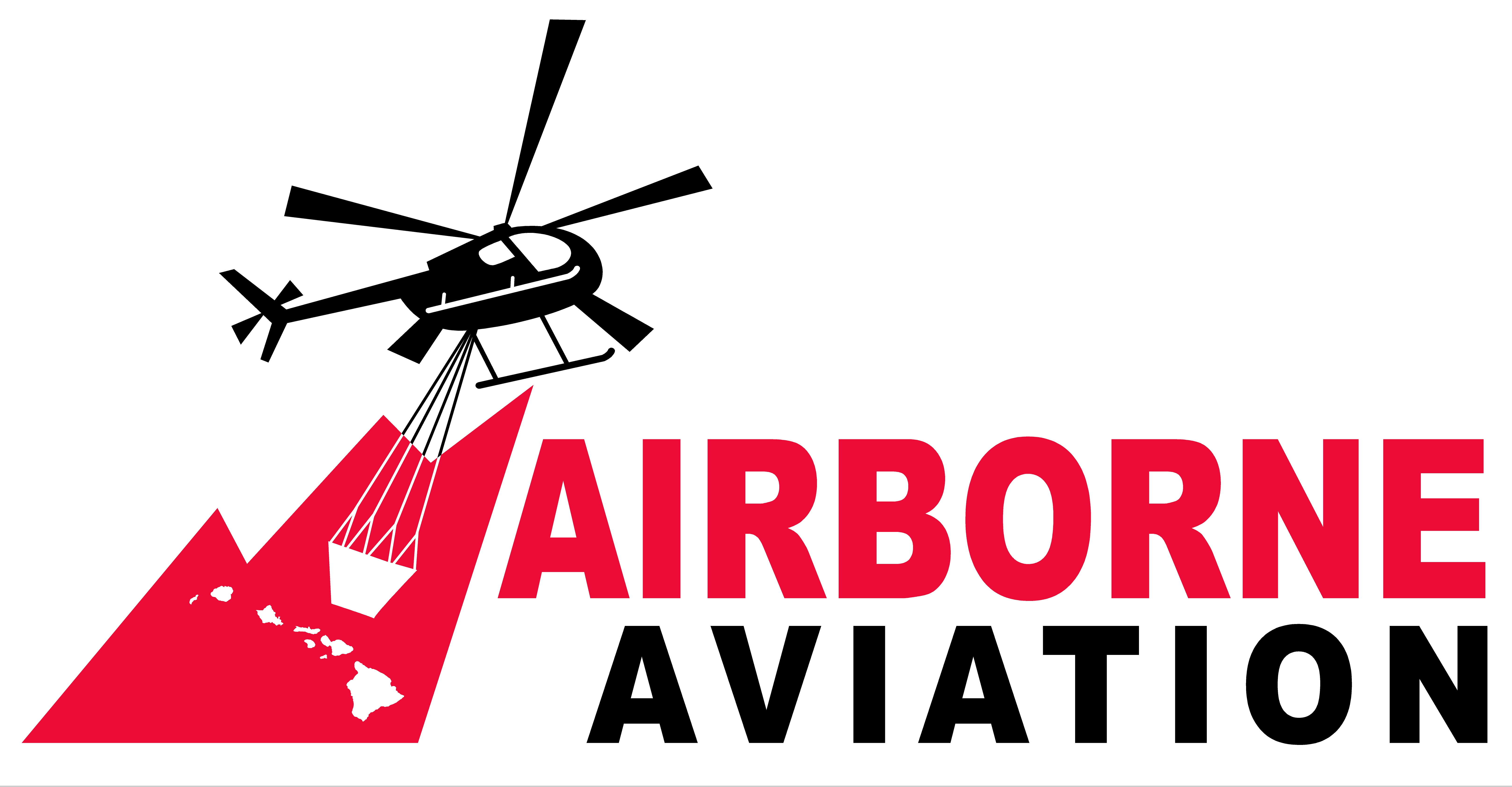 Airborne Aviation Utility | Helicopter Utility Company